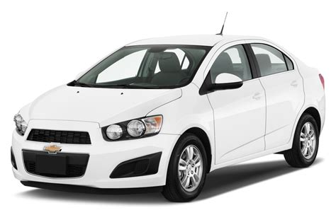 chevy sonic 2015 chevrolet sonic reviews and rating motor trend