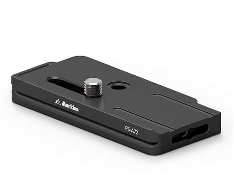 Kamera Sony A72 photoproshop markins kameraplatte ps a72 f 252 r sony a7 ii