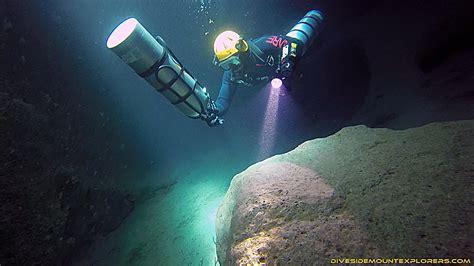 calendari dive dive side mount explorers formaci 243 n y cursos de buceo
