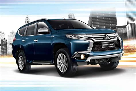 mitsubishi montero 2017 mitsubishi philippines rewards stick shift enthusiasts