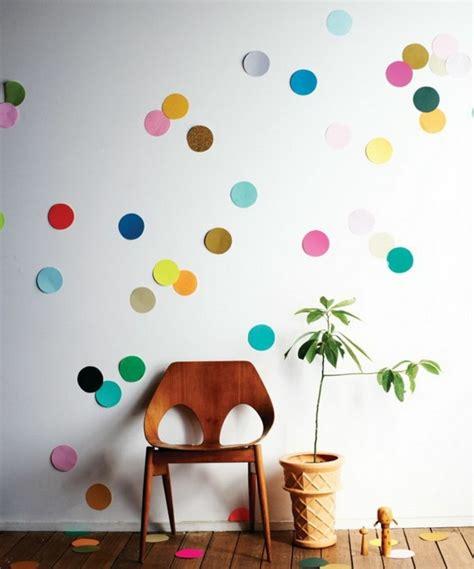 Kinderzimmer Wanddeko Ideen by W 228 Nde Dekorieren 43 Wanddeko Ideen Mit Leinw 228 Nden
