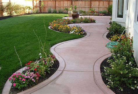 Backyard Landscaping Cost Cost To Landscape Backyard Kitchen Swags And Valances