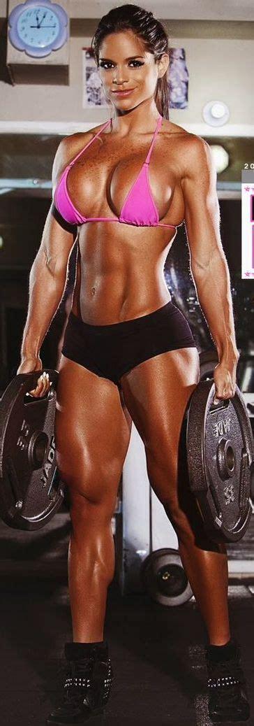Female Bodybuilder Meme - 264 best images about athletic ladies on pinterest