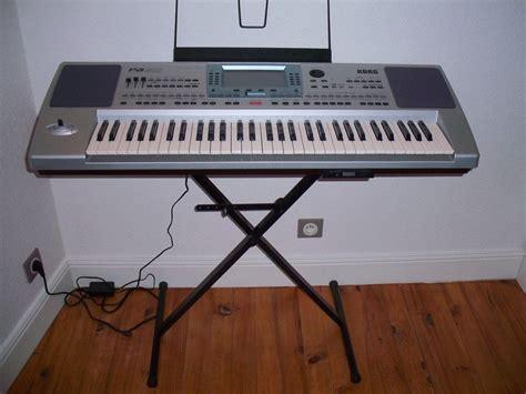 tutorial keyboard korg pa50 korg pa50 image 33636 audiofanzine