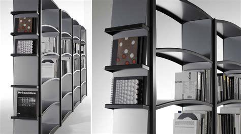 libreria modulare componibile libreria modulare in metallo chiave di volta