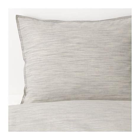 Duvet Ikea skogsalm duvet cover and pillowcase s ikea