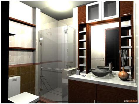 desain kamar mandi minimalis ukuran 1 5x1 5 desain kamar mandi 171 good idea
