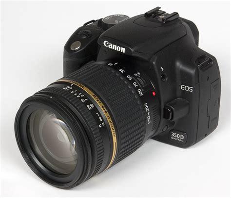 Kamera Canon Lensa Tamron memilih lensa sapujagat tungkal fotografi memilih lensa