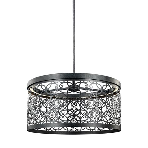 contemporary outdoor pendant lighting feiss f3097 1dwz led arramore contemporary weathered
