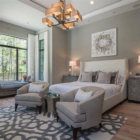 elegant love  sitting area   master bedroom  masterpiece design group home