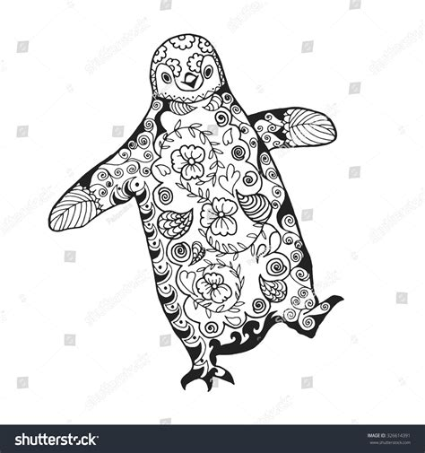Patterned Animal Coloring Pages by Free Patterned Animals Coloring Pages