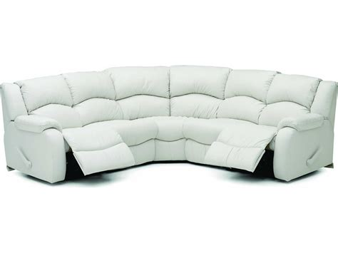 Palliser Sofa Bed Palliser Dane Motion Sectional With Sofa Bed Sofa Pl41066mo2