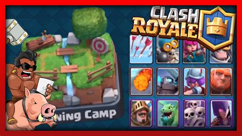Id Clash Royale Sby 1 8 arena pada clash royale jalan baru