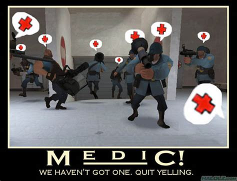 Funny Tf2 Memes - precision medicine is diving into the dn by laurie