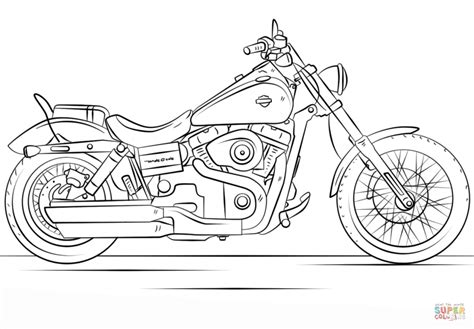 free printable motorcycle coloring pages motorcycle coloring pages printable printable coloring page