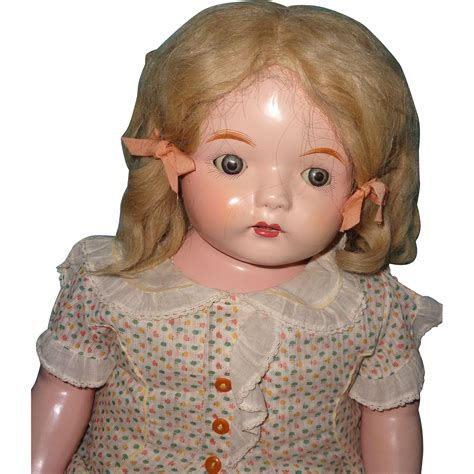 composition phonograph doll madame hendren dolly reckord talking phonograph