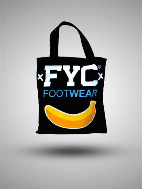 Custom Kulit Kanvas Goodie Bag Tote Bag Tas Jinjing tote bag kanvas fyc footwear hitam pabrik goodie bag promosi