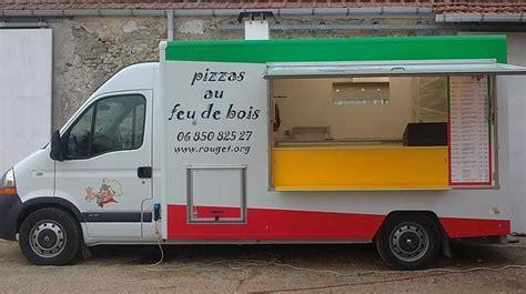 camino pizza camion pizza