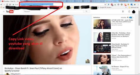 download youtube caranya cara mudah download video dari youtube tanpa internet