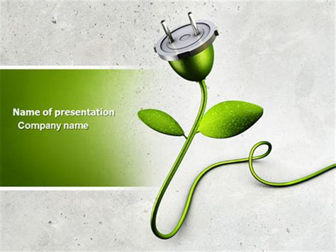 energy design for powerpoint renewable energy presentation template for powerpoint and