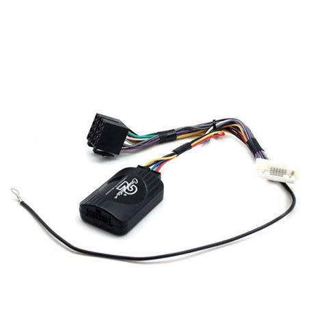 volante nissan note ctsns004 2 interface mandos volante para nissan note y tiida