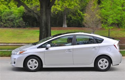toyota pre 2010 toyota prius review ratings specs prices and