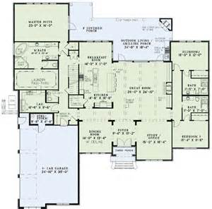 plan 60577nd grand foyer welcome house plans house and