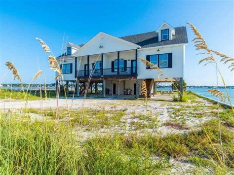 beach front boat rentals gulf shores vacation rental 434666 beachhouse rent me