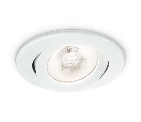 Lu Philips Decorative coreline recessed spot downlights philips lighting