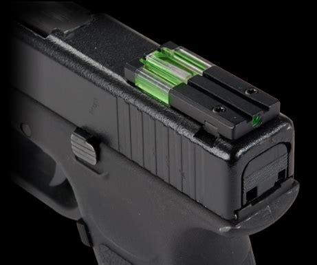 Open Sans Light New From Meprolight Ft Bullseye Glock Red Dot Rear Sight