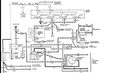 1975 ford f250 wiring diagram wiring diagram and