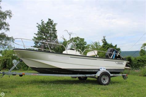 boston whaler montauk boats for sale boston whaler 170 montauk boats for sale boats