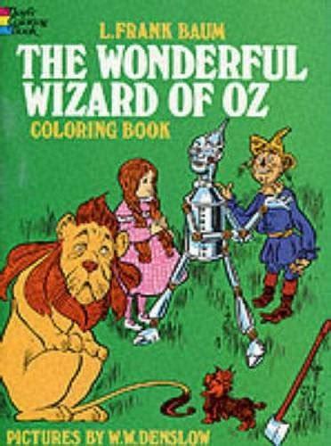 Mini Classic The Wonderful Wizard Of Oz Buku Anak Klasik mini store gradesaver
