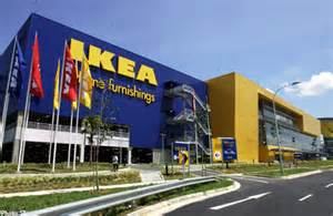 ikea locations ikea stores to stay open overnight for 25 hour cook off
