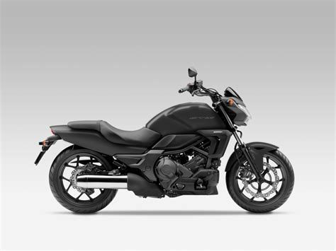 Honda Motorrad 700 by Gebrauchte Und Neue Honda Ctx 700 N Motorr 228 Der Kaufen