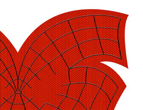 spiderman suit pattern free spider man amazing spiderman 2 suit costume pattern mask