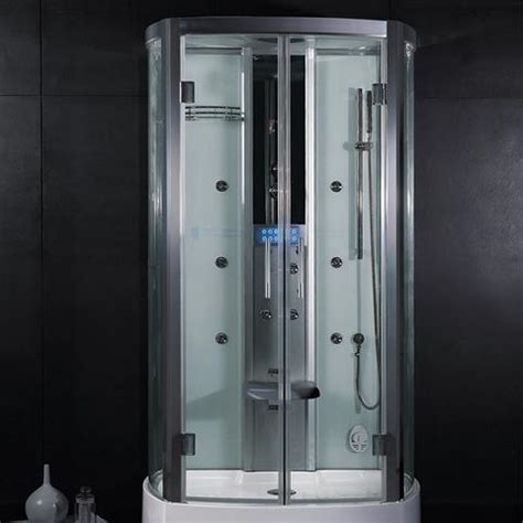 small steam shower building a luxury shower in a small bathroom and on a