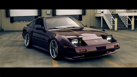 Ted Nissan ted s nissan 300zx varkfilms