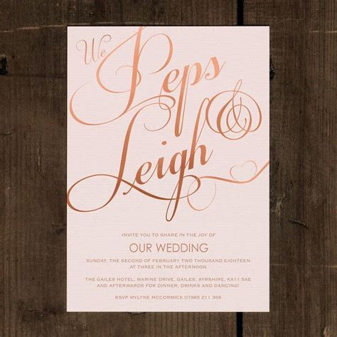 not on the high elegance wedding invitation 22 best not on the high wedding images on bridal and the