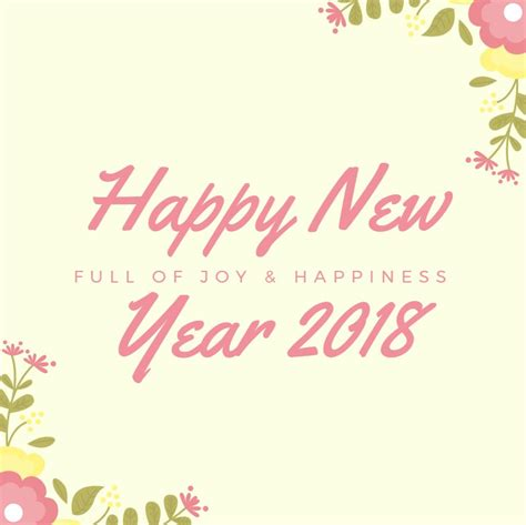 happy new year cards 2018 new year greeting cards ecards happy new year 2018 images wallpapers photos