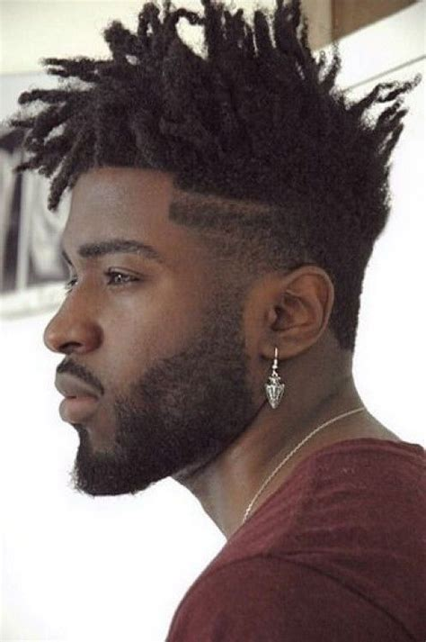 hairstyles for dark skinned men skin fade haircut black men hairs picture gallery