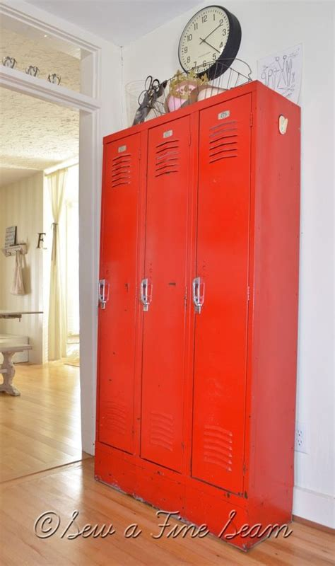 storage solutions when you have an old house with no