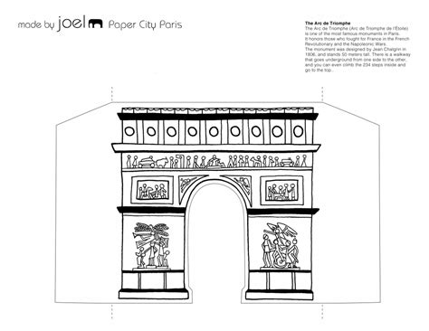 paper city template ellas quieren divertirse paper city
