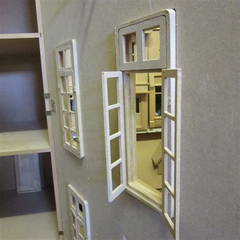 french dolls house french town house 4 storeys dolls house direct