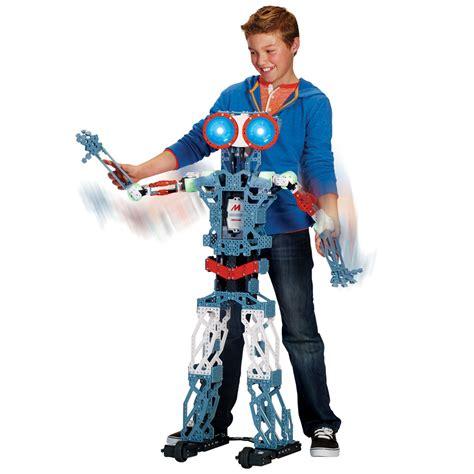 spin master meccano meccanoid gks personal robot