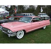 Pink Cadillac  So Yesterday