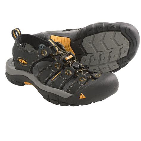 where to buy keen sandals keen newport sport sandals for in black golden glow