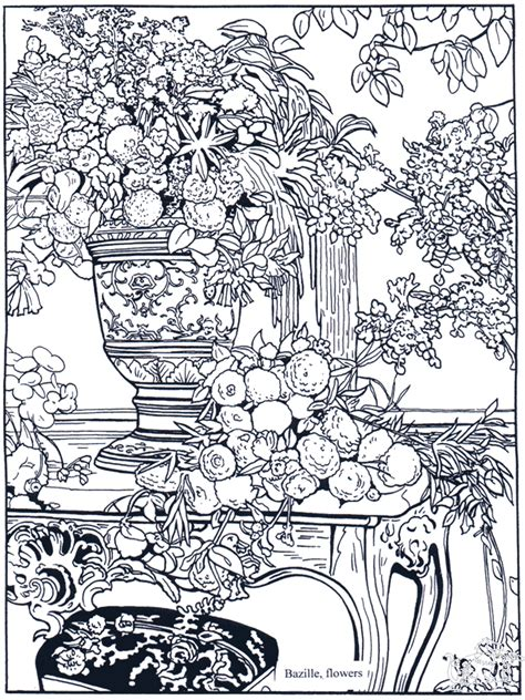 Coloring Pages Art Coloring Home Artist Coloring Pages