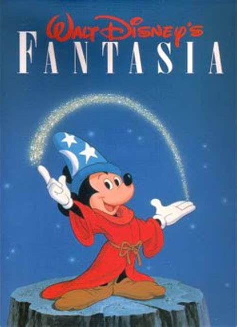 film disney fantasia japanese anime american animated movie walt disney