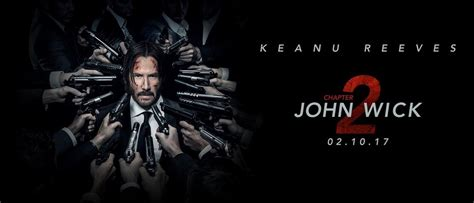 John Wick Chapter 2 Streaming john wick chapter 2